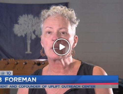 Fox Carolina takes a look at the Upstate's first LGBTQ youth community center