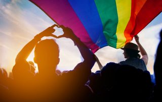 PFLAG Spartanburg moves forward with Uplift Outreach Center plans