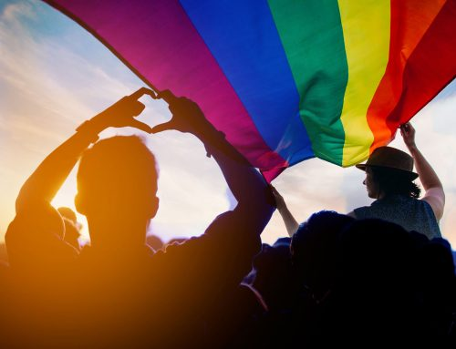 PFLAG Spartanburg moves forward with Uplift Outreach Center
